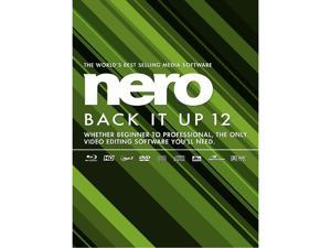 Nero Back It up 12 - Download