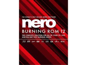 Nero Burning Rom 12 - Download