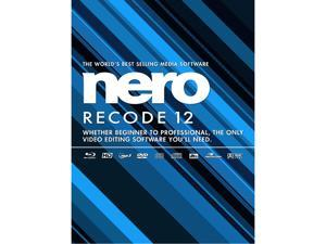 Nero Recode 12 - Download