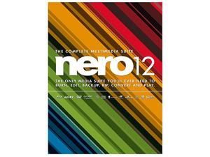 Nero 12 - Download