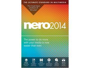 Nero 2014 - Download