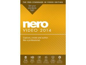 Nero Video 2014 - Download