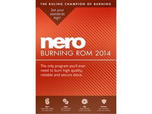 Nero Burning Rom 2014 - Download