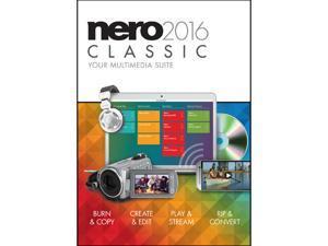 Nero 2016 Classic - Download