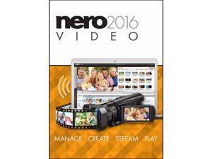 Nero 2016 Video - Download