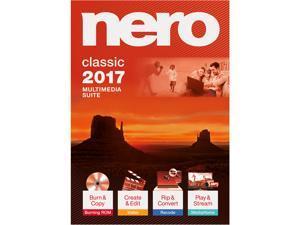 Nero 2017 Classic - Download