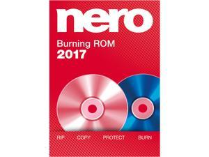 Nero 2017 Burning ROM - Download