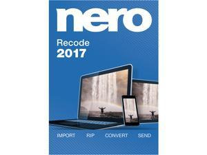 Nero Recode 2017 - Download
