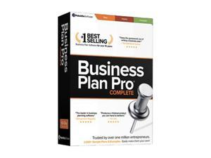 Palo Alto Business Plan Pro Complete