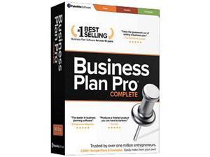 Palo Alto Business Plan Pro Complete - Download