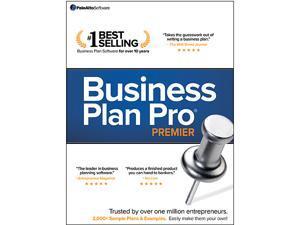 Palo Alto Business Plan Pro Premier v 12 - Download