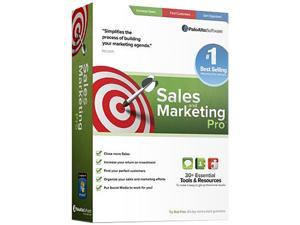 Palo Alto Sales and Marketing Pro - Download