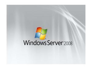Windows Server 2008 License Pack - 5 CAL (no media, license only)