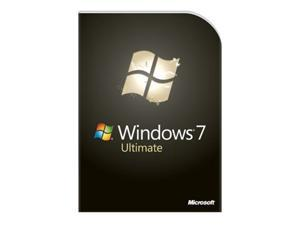 Microsoft Windows 7 Ultimate Full