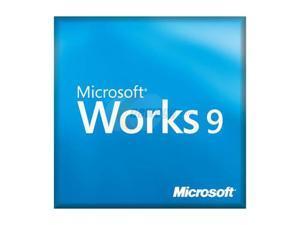 Microsoft Microsoft Works v.9.0 Organizer - 3 - PC