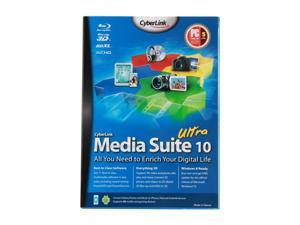 CyberLink Media Suite 10 Ultra