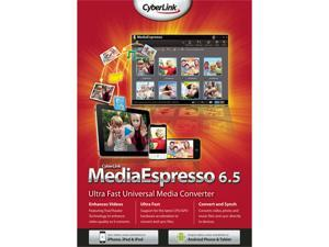 CyberLink MediaEspresso 6.5 - Download