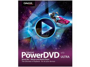 CyberLink PowerDVD 13 Ultra - Download