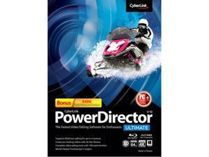 CyberLink PowerDirector 12 Ultimate - Download