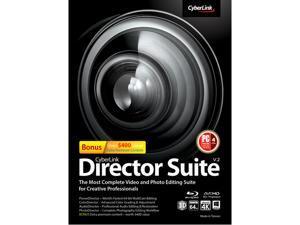 CyberLink Director Suite 2 - Download