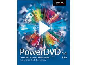 CyberLink PowerDVD 14 Pro - Download