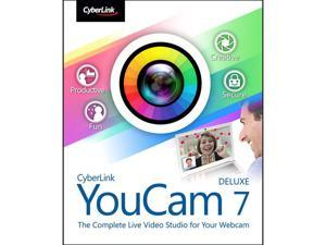 CyberLink YouCam 7 Deluxe - Download