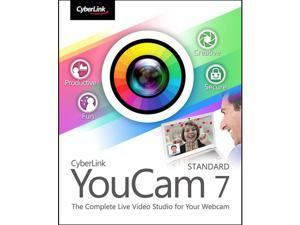 CyberLink YouCam 7 Standard - Download