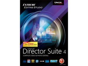 CyberLink Director Suite 4 - Download