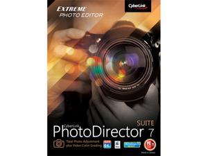 CyberLink PhotoDirector 7 Suite - Download