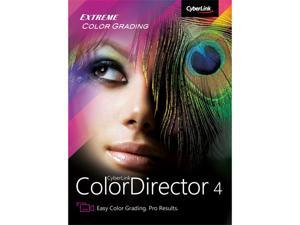 CyberLink ColorDirector 4 Ultra - Download