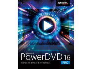 CyberLink PowerDVD 16 Pro - Download