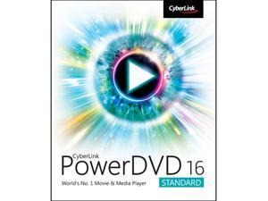 CyberLink PowerDVD 16 Standard - Download