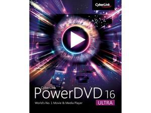 CyberLink PowerDVD 16 Ultra - Download