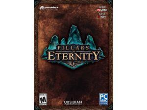 Pillars of Eternity - PC