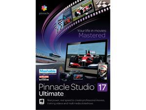 Pinnacle Studio 17 Ultimate