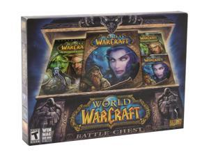 World of Warcraft: Battle Chest PC Game