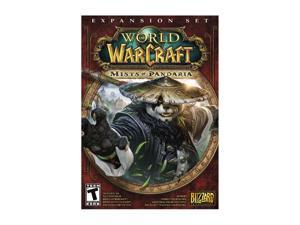 World of Warcraft: Mists of Pandaria PC Game