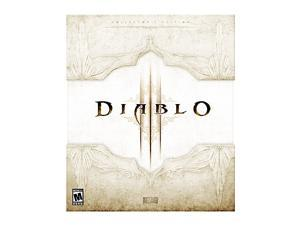 Diablo 3 Collector Edition PC Game