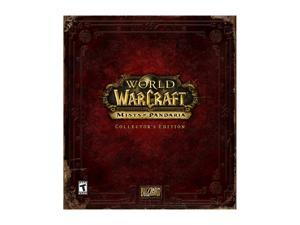 World of Warcraft: Mists of Pandaria Collector's Edition PC Game
