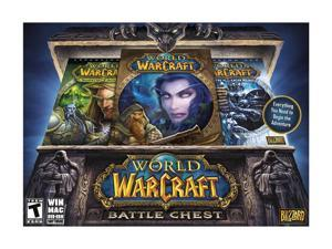 World of Warcraft: Battle Chest w/ Lich King
