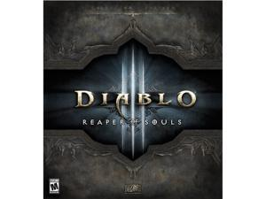 Diablo III: Reaper of Souls Collector's Edition Collectors Edition
