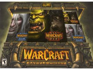 Warcraft III Battlechest