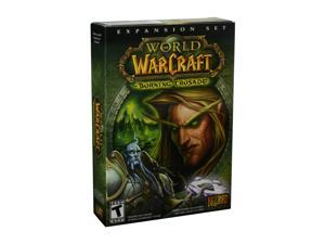 World of Warcraft: The Burning Crusade PC Game