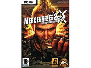 Mercenaries 2: World in Flames PC Game