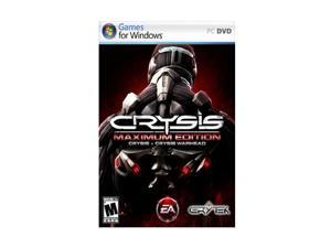 Crysis Maximum Edition PC Game