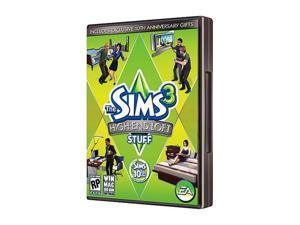 Sims 3: High-End Loft Stuff PC Game
