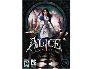 Alice: Madness Returns PC Game