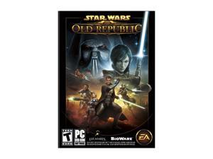Star Wars: Old Republic Online