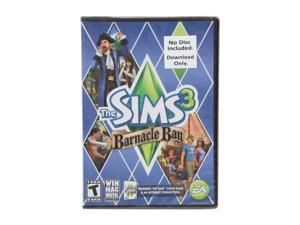 The Sims 3: Barnacle Bay PC Game