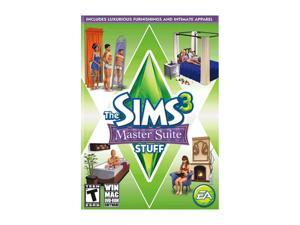 Sims 3 Master Suite Stuff PC Game